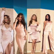 "Fifth Harmony é zoado por fãs que cantam ""Havana"" de Camila Cabello para provocar!"