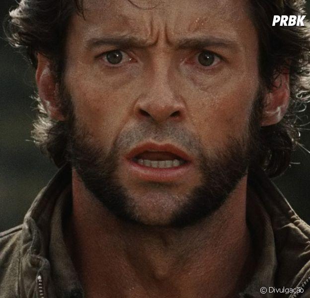Hugh Jackman pode voltar a interpretar Wolverine!