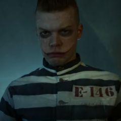 """Em """"Gotham"""": na 4ª temporada, Jerome se transforma em Coringa em novo teaser!"""