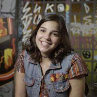 """De """"Malhação"""", intérprete de Keyla (Gabriela Medvedovski) fala sobre futuro da personagem com Tato!"""