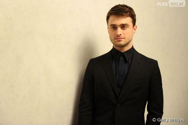 Aos 25 anos, Daniel Radcliffe já encarou uma variedade de papéis