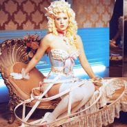 """Katy Perry divulga 1ª imagem do clipe de """"Hey Hey Hey"""", próximo single do álbum """"Witness"""""""
