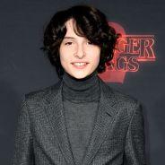 """Finn Wolfhard, o Mike de """"Stranger Things"""", faz aniversário de 15 anos neste sábado (23)"""