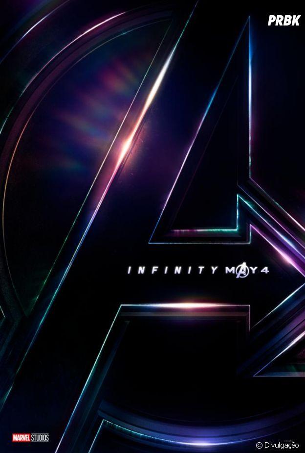 """""""Vingadores - Guerra Infinita"""" mostra o vilão Thanos (Josh Brolin) fazendo o possível para reunir as jóias do infinito"""