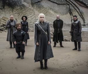 "De ""Game of Thrones"": HBO confirma última temporada para 2019!"