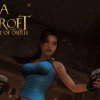 """Edição Gold de """"Lara Croft: Temple Of Osiris"""": action-figure, season pass e mais"""