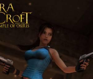 """Lara Croft and the Temple of Osiris"" está confirmado para 9 de dezembro de 2014"