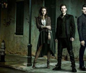 """Série """"The Originals"""" ganha data de exibição da 5ª e última temporada!"""
