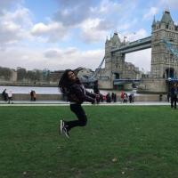 Maisa Silva na Europa: veja as melhores fotos da artista nas férias!