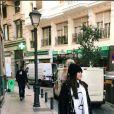 Maisa Silva turistou por Madrid durante as férias