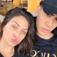 Flavia Pavanelli e MC Kevinho vão mostrar a intimidade do casal em vídeo sobre férias românticas!