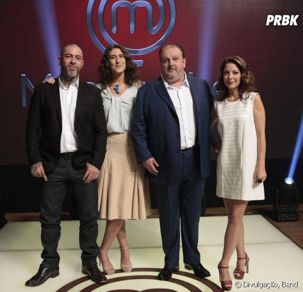 """Quinta temporada do """"Masterchef Brasil"""" começa a ser gravada em fevereiro"""
