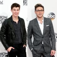 """Shawn Mendes e Niall Horan juntos em parceria? Cantor confirma: """"Vai acontecer"""""""