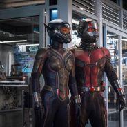"""Filme """"Homem-Formiga e a Vespa"""": 1º trailer é lançado e fãs piram nas redes sociais!"""