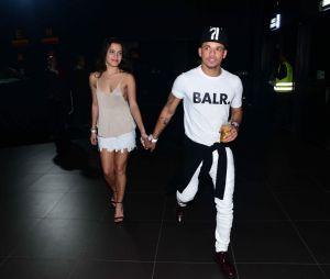 """Emilly Araújo namora Jô Amancio à distância. O craque joga no mesmo time de Neymar em Paris, na França, enquanto a campeã do """"BBB17"""" vive no Rio de Janeiro"""