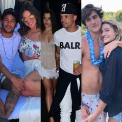 Bruna Marquezine, Emilly Araújo, Sasha Meneghel e os famosos que vivem namoros à distância!