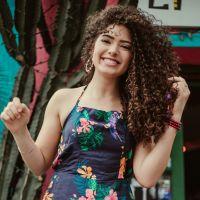 Apaixone-se por Graciely Junqueira, diva cacheada amiga de Giovanna Chaves e João Guilherme!