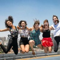 """Novela """"Malhação"""": as Five fazem novo parto na reta final! Saiba mais"""