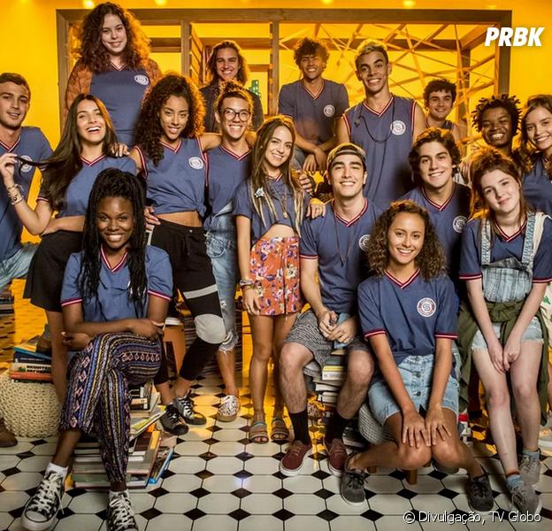 """Serão 17 personagens jovens principais em """"Malhação - Vidas Brasileiras"""""""
