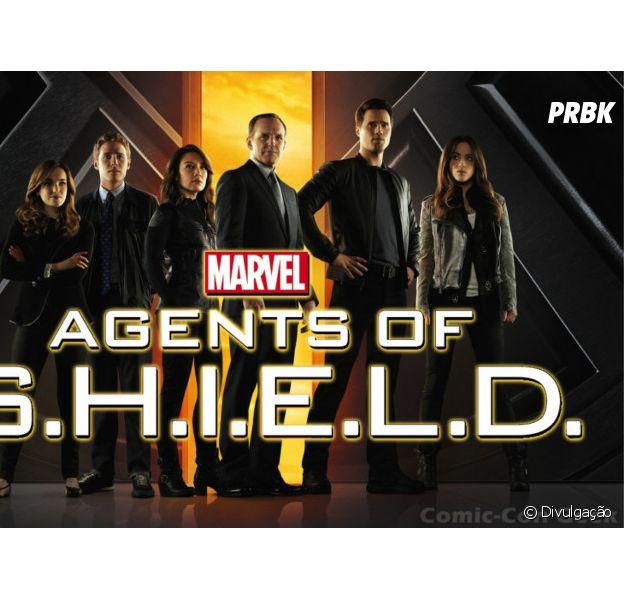 """Série """"Agents of SHIELD"""" pode chegar ao fim na 5ª temporada"""