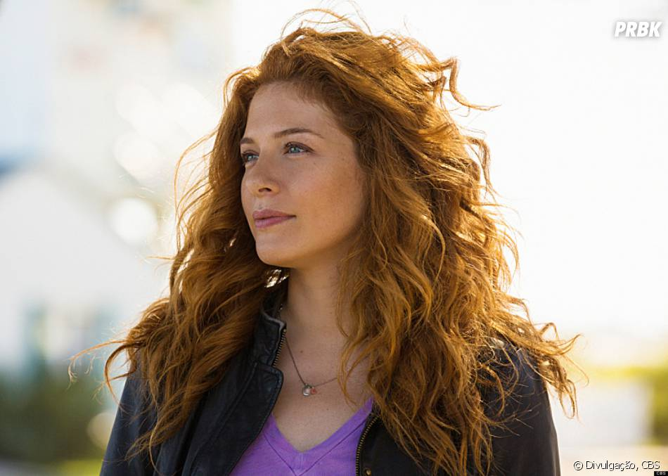 """Rachelle Lefevre, que interpreta Julia Shumway em """"Under The Dome"""", já é conhecida pelos jovens por dar vida à vilã Victoria de """"Crepúsculo"""""""
