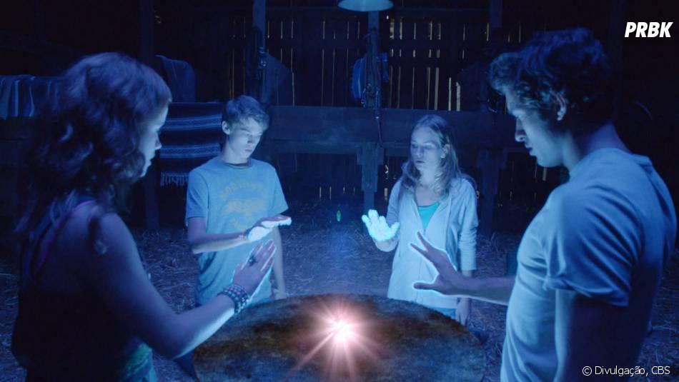 """""""Under The Dome"""" envolve mistérios entre os jovens da cidade!"""