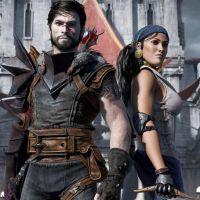 """Entenda como serão os relacionamentos amorosos em """"Dragon Age: Inquisition"""""""