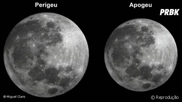 Última Super Lua de 2014 ocorre em 9 setembro