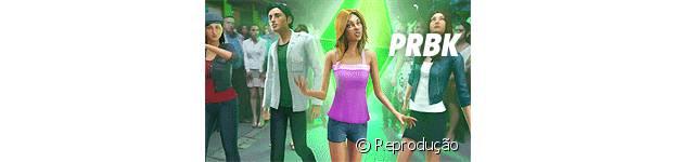 O game de simulação da EA Games chega no dia2de setembro