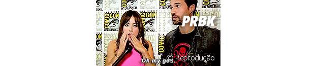 """Segunda temporada de """"Agents of S.H.I.E.L.D"""" retorna do dia 24 de setembro"""