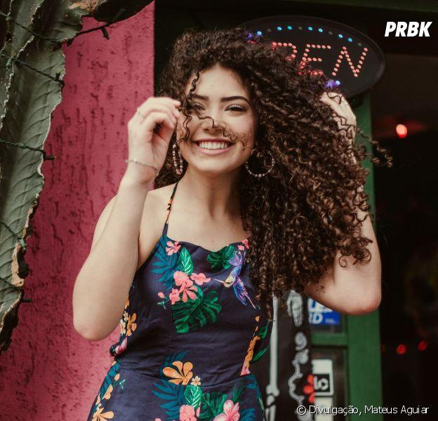 Graciely Junqueira é o rosto da representatividade negra no mundo teen