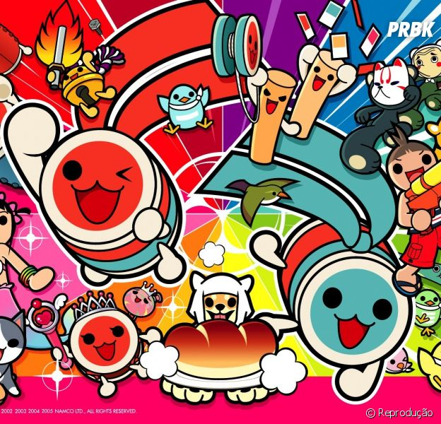 Videogames esquisitos da cultura japonesa