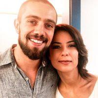 """Novela """"Império"""": Vicente desiste de Cristina e se interessa por Maria Clara"""
