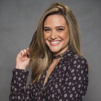 """Juliana Paiva será protagonista de """"O Tempo Não Para"""", nova novela das 19h da Globo!"""
