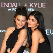Kylie e Kendall Jenner aproveitam dia de folga juntas e postam foto maravilhosa no Instagram!