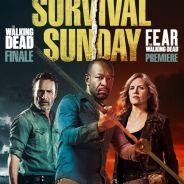 """De """"The Walking Dead"""" e """"Fear The Walking Dead"""": trailer indica novo crossover das séries!"""