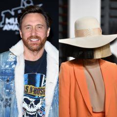 """David Guetta e Sia lançam prévia de """"Flames"""", nova parceria dos dois. Ouça!"""