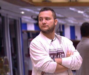 "No ""BBB18"": Diego reflete sobre seu jogo e rivalidade contra Gleici"
