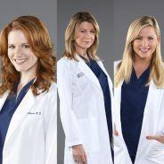 """De """"Grey's Anatomy"""", Ellen Pompeo fala sobre as demissões de Sarah Drew e Jessica Capshaw"""