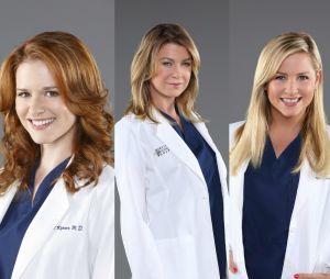 """De """"Grey's Anatomy"""": Ellen Pomepo fala sobre a saída das personagens Arizona e April"""