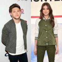 Niall Horan e Hailee Steinfeld namorando? Imprensa internacional diz que algo está rolando