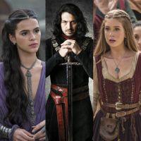 """Novela """"Deus Salve o Rei"""": Afonso e Catarina juntos? Amália tem visão perturbadora!"""