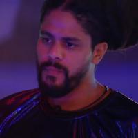 """""""BBB18"""": na festa Disco, Viegas revela que votará em Breno ou Paula caso vire Líder"""
