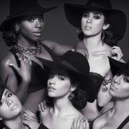 "Fifth Harmony divulga a música ""Them Girls Be Like"" do álbum ""Reflection"""