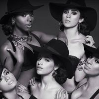 "Fifth Harmony divulga a música ""Them Girls Be Like"" do álbum ""Reflection"""