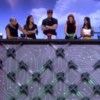 """Enquete """"BBB18"""": Kaysar e Jéssica estão no Paredão! Quem deve ser o 12º eliminado?"""