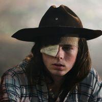 """Em """"The Walking Dead"""": na 8ª temporada, Carl de volta? Personagem volta a aparecer na série!"""