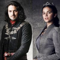 """Novela """"Deus Salve o Rei"""": Catarina ajuda Afonso a fugir da prisão e trai Rodolfo"""