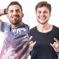 """Enquete """"BBB18"""": Kaysar e Breno estão no Paredão! Quem deve sair?"""