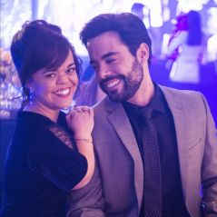 """Final """"O Outro Lado do Paraíso"""": Amaro volta a enxergar, se declara para Estela e os dois se casam!"""